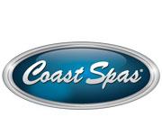 vířivky Coast Spas