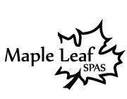 vířivky Maple Leaf